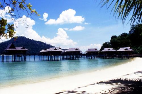 Pangkor Laut Sea Villas1